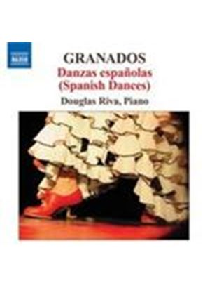 Granados: Piano Music Vol.1 (Music CD)