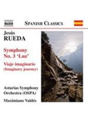 Rueda: Symphony No 3 (Music CD)