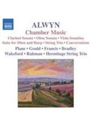 Alwyn: Chamber Works (Music CD)