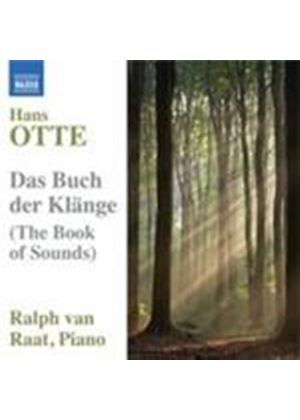 Otte: (The) Book of Sounds (Music CD)