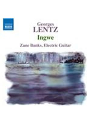 Georges Lentz: Ingwe (Music CD)