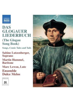 Glogauer Liederbuch (Music CD)