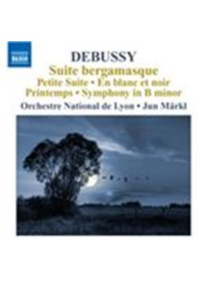 Debussy: Orchestral Works, Vol. 6 (Music CD)