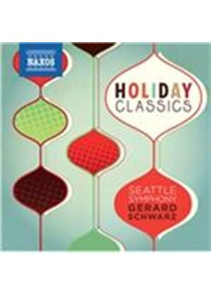 Holiday Classics (Music CD)