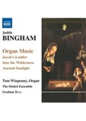 Judith Bingham: Organ Music (Music CD)