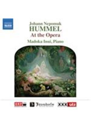 Hummel at the Opera (Music CD)