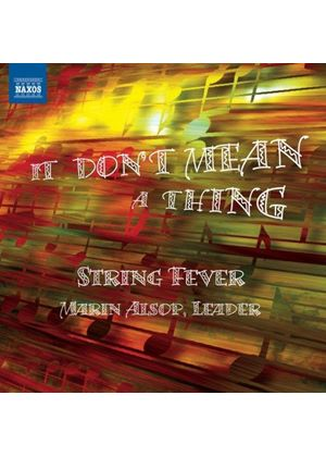It Don't Mean a Thing (Music CD)