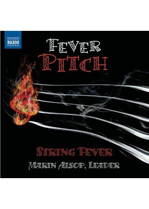 Fever Pitch (Music CD)