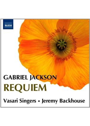 Gabriel Jackson: Requiem (Music CD)