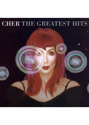 Cher - Greatest Hits (Music CD)