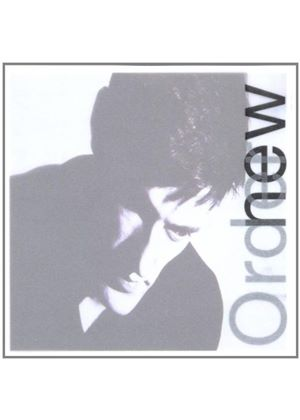 New Order - Lowlife (Music CD)