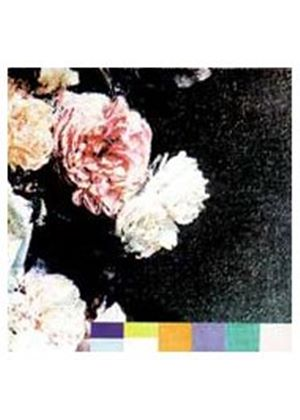 New Order - Power, Corruption & Lies (Music CD)