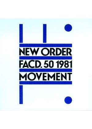 New Order - Movement (Music CD)
