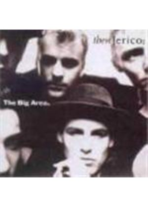 Then Jericho - Big Area