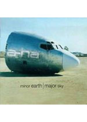 A-ha - Minor Earth Major Sky (Music CD)
