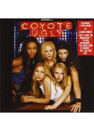 Original Soundtrack - Coyote Ugly OST (Music CD)