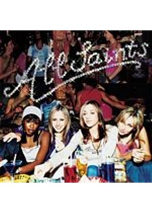 All Saints - Saints And Sinners (Music CD)