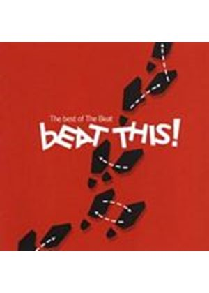 Beat - The Best Of The Beat (Music CD)