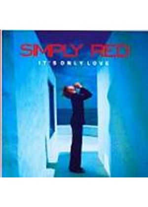 Simply Red - Its Only Love (Music CD)
