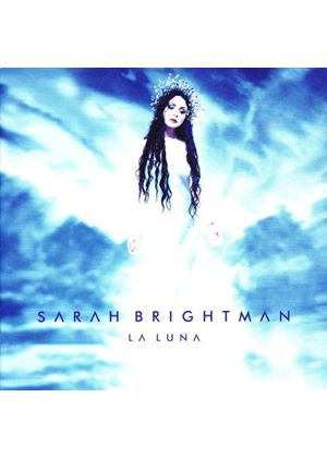 Sarah Brightman - La Luna (Music CD)