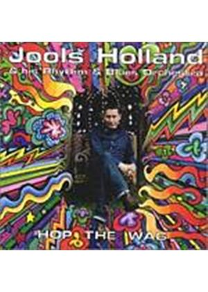Jools Holland & His Rhythm And Blues Orchestra - Hop The Wag Music (Music CD)