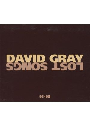 David Gray - Lost Songs 1995-1998