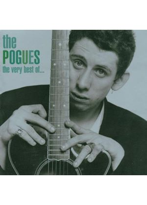 The Pogues - Very Best Of (Music CD)