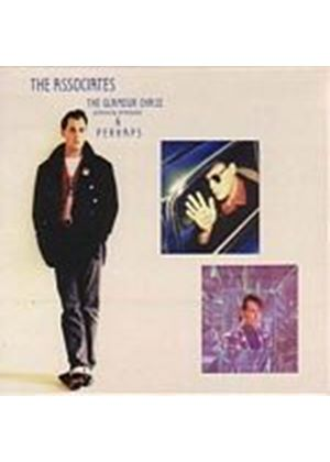 Associates - Perhaps/The Glamour Chase (Music CD)