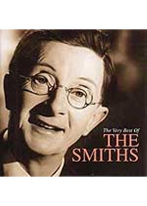 The Smiths - The Very Best Of The Smiths (Music CD)