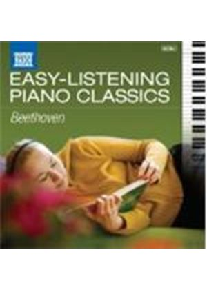 Beethoven: Easy Listening Piano Classics (Music CD)