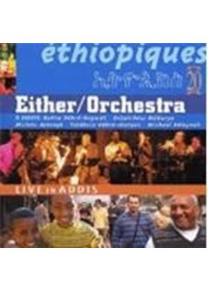 Either/Orchestra - Ethiopiques Vol.20 (Live In Addis)