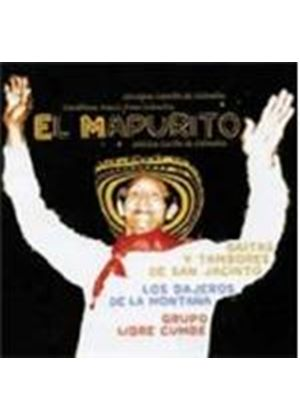 EL MAPURITO - CARIBBEAN MUSIC FROM COLOMBIA