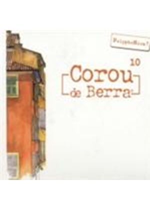 Corou De Berra - 10 (Music CD)
