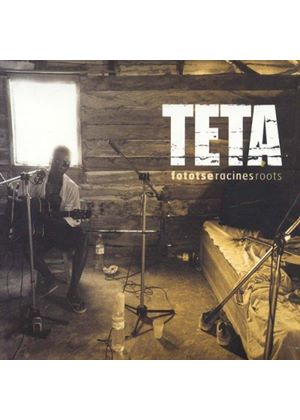 Teta - Fotose Racines Roots (Music CD)