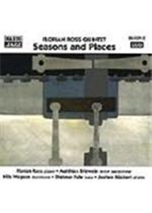 Florian Ross Quintet - Seasons And Places