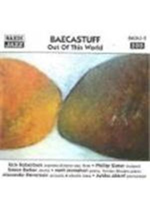 Baecastuff - Out Of This World