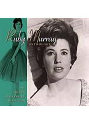 Ruby Murray - Anthology (Music CD)