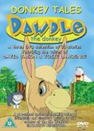 Dawdle The Donkey - Donkey Tales (Animated)
