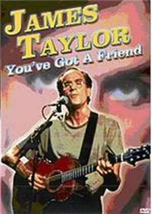 James Taylor - Youve Got A Friend