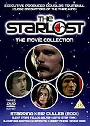 The Starlost (Three Discs)