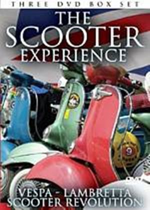 The Scooter Experience ( 3 Discs )