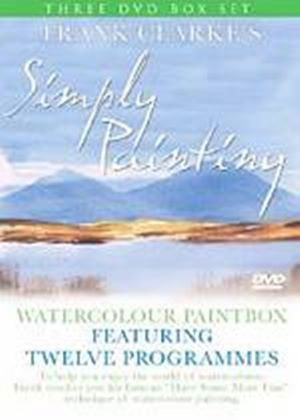Simply Painting Box Set  (Box Set)