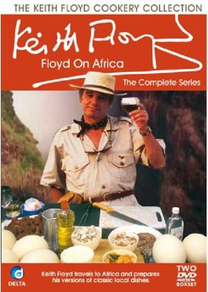 Keith Floyd - Floyd On Africa