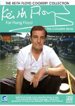 Far Flung Floyd - The Complete Series