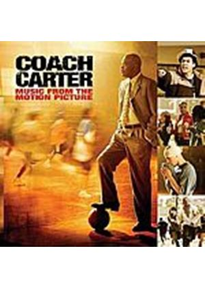 Original Soundtrack - Coach Carter (Music CD)