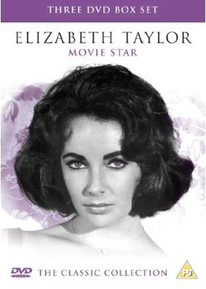 Elizabeth Taylor - The Classic Collection:FATHERS LITTLE DIVIDEND/THE LAST TIME I SAW PARIS/DIVORCE HIS  DIVORCE HERS