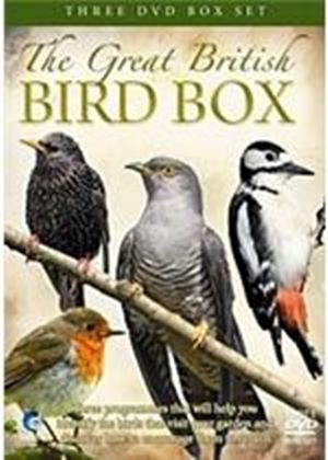Great British Bird Box