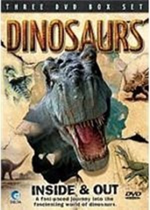 Dinosaurs - Inside And Out