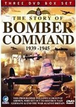 Story Of The Bomber Command 1939-1945