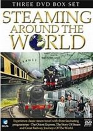 Steaming Around The World